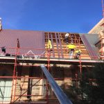 Copper Roofing Australia
