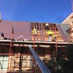 Copper Roofing Australia