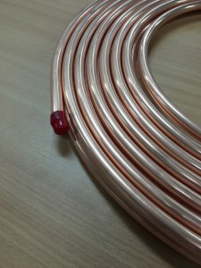 AS1432 Copper Tube for Plumbing