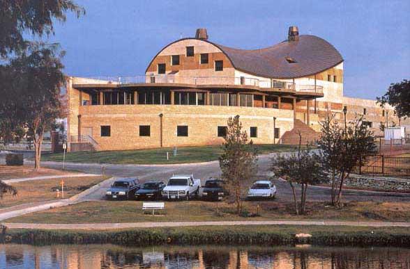 Copper Alloys in Architecture