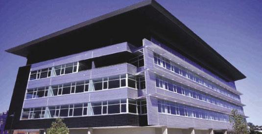 Stainless Steel 445M2 Brisbane