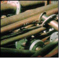 Copper Nickel Alloys Sea Water Pipe