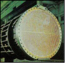 Copper Nickel Alloys Heat Exchangers