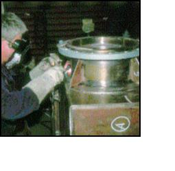 Copper Nickel Alloys Welding