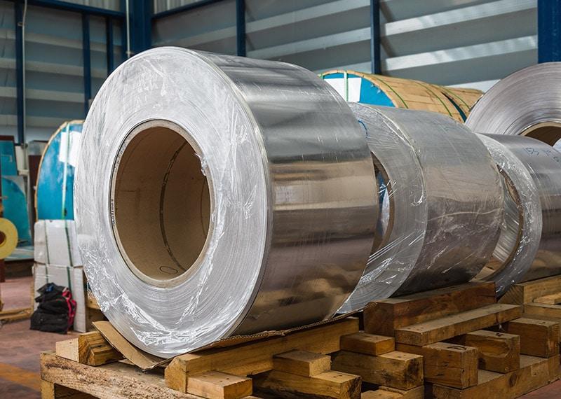 Aluminium Rolled Australia