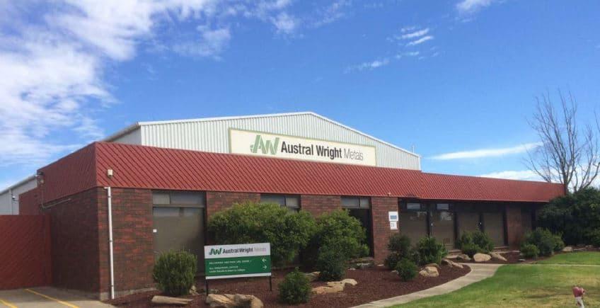 Austral Wright Adelaide