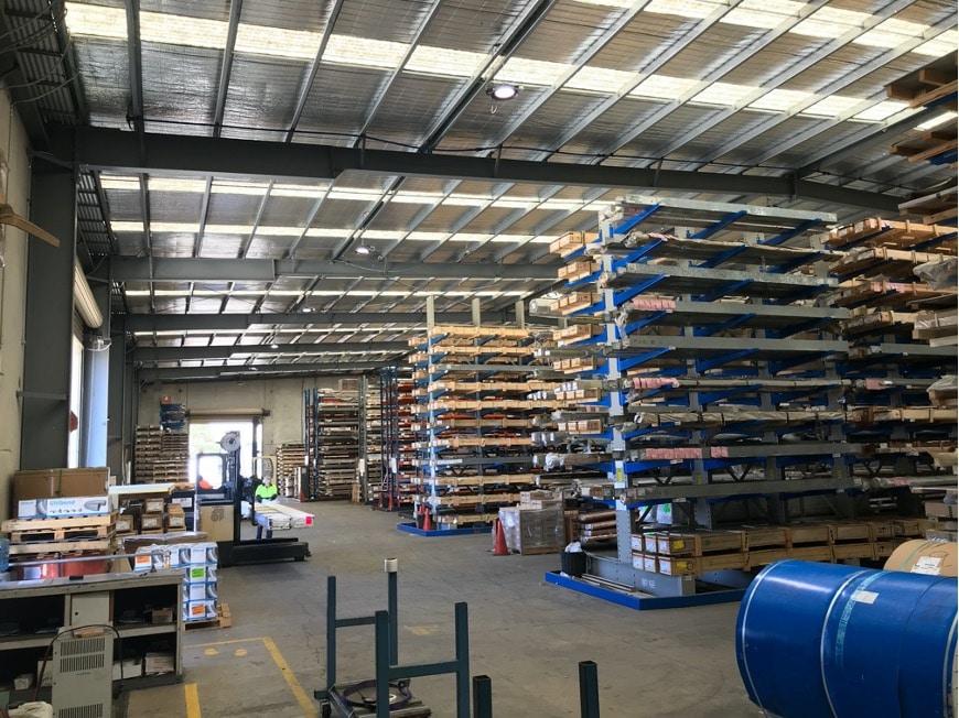 Aluminium Suppliers Melbourne