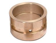 bronze alloy for bearings
