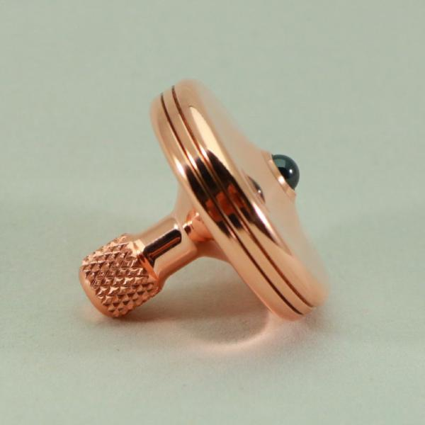 copper polishing
